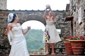 Esclusive wedding