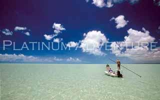 Caribbean Paradise – Bahamas