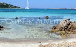 Unspoiled Island Beauty Maddalena Sardinia